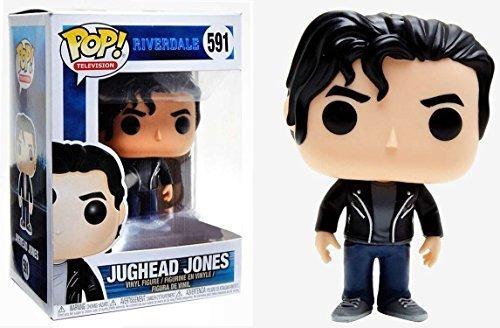 Funko Pop! Television Riverdale Jughead Jones Coleccionable