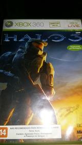 Halo 3 Xbox 360 Original