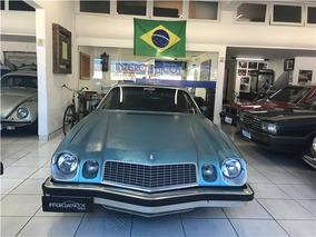 Chevrolet Camaro Type Lt V8 2p Automático
