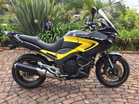Yamaha Tdm 900cc Touring