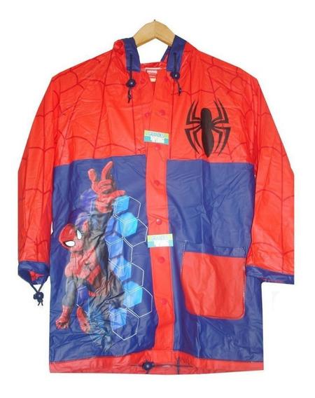 Piloto Niños Spiderman Hombre Araña Marvel Premium 2000