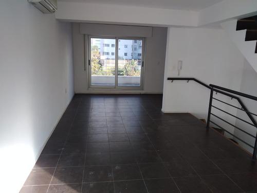 Alquiler Apartamento Malvin Dos Dormitorios Terrazas Garaje