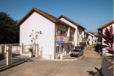Casa Residencial (condomínio) À Venda, Vargem Pequena, Rio De Janeiro. - Ca0048