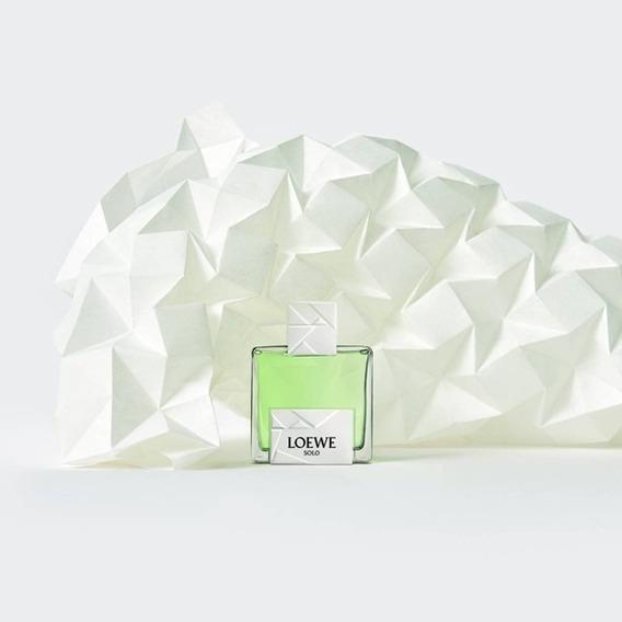 Perfume Loewe Solo Loewe Origami Edt M 50ml