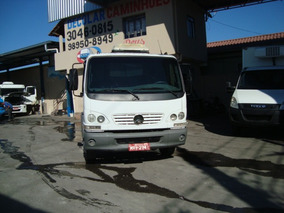 Mb 915 C 2008/08 Chassi