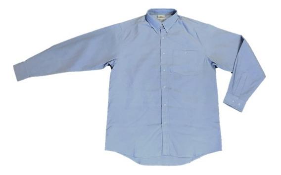 Camisa Oxford Liquidación Saldo