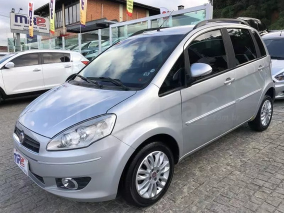 Fiat Idea Attractive