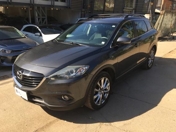 Mazda Cx9 Gt Awd 3.7 At 2015