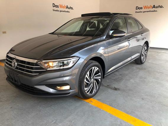Volkswagen Jetta 1.4 T Fsi Highline Tiptronic 2019 Aam