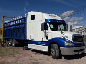 Freightliner M2,camion Torton,mudancero,kenwhorth,freighline
