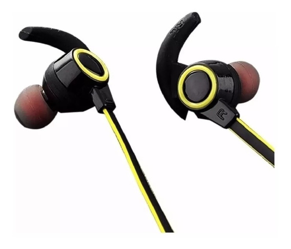 Fone De Ouvido Headphone Sports Amw-810 Bluetooth Estére