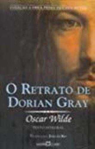 Livro O Retrato De Dorian Gray Oscar Wilde