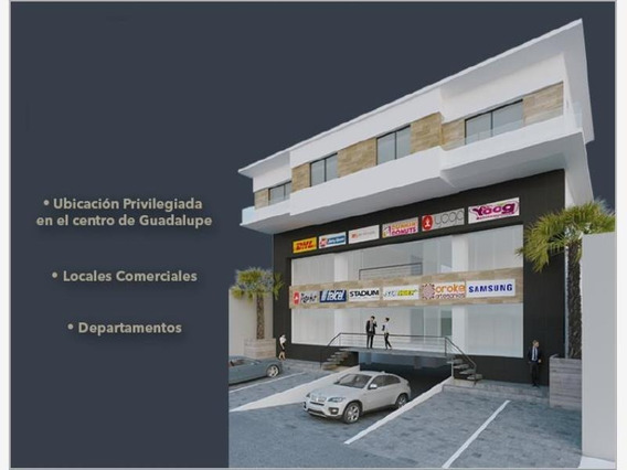 Local Comercial En Venta Centro De Guadalupe