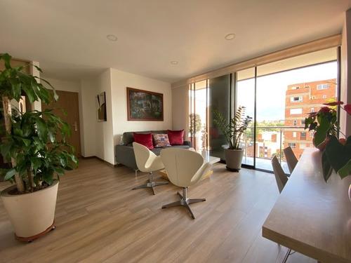 Imagen 1 de 13 de Venta Apartamento Medellín Laureles