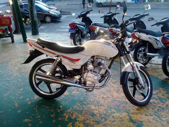 Mondial Rd 150cc Full Okm Tamburrino Motos