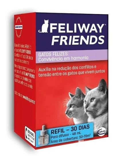 Feliway Friends Refil 48ml Venc: 06/20