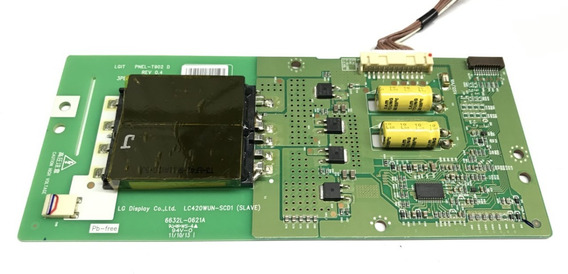 Placa Inverter Lc420wun-sc01