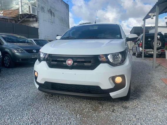 Fiat Mobi 2019 1.0 Easy Nuevo! Pto/financio 48 Cuotas!!