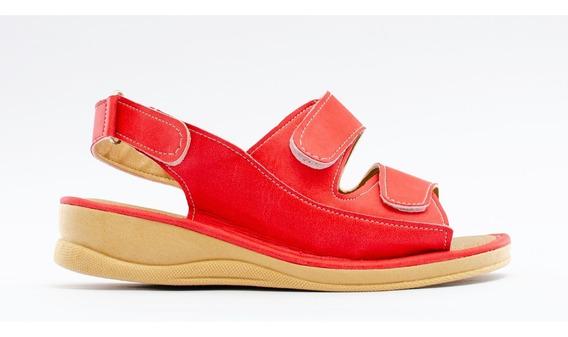 Zapatos Chinelas Suffle Con Abrojo Dama S1524