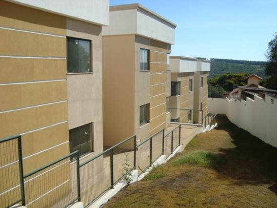 Apartamento Com 2 Quartos Para Comprar No Centro Em Matozinhos/mg - 1819