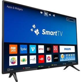 Tv Smart Wifi Philips 32
