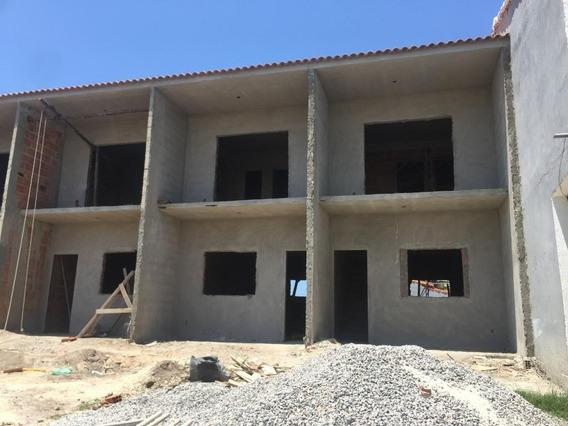 Casa Em Cordeirinho (ponta Negra), Maricá/rj De 75m² 2 Quartos À Venda Por R$ 235.000,00 - Ca382691