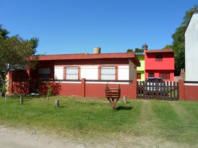San Clemente - Casa Y Duplex - Anticipa El Verano 2018.-