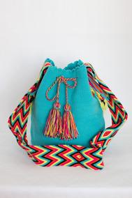 Bolsas Colombianas Wayuú - Colombian Bags