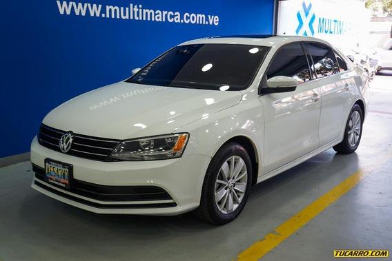 Volkswagen Jetta Automatico-multimarca