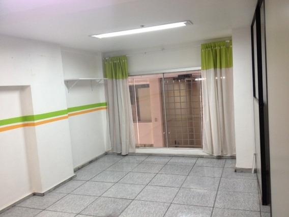 Loja Para Alugar No Sagrada Família Em Belo Horizonte/mg - 499