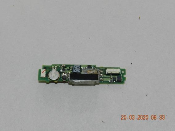 Flash/placa Câmeras Sony Dsc-w690 Original E Com Garantia!