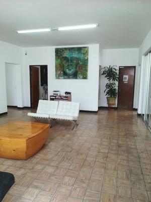 Vallarta Pte. Casa Para Oficinas En Renta