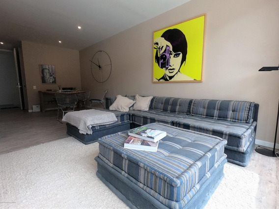 Venta Apartamento En San Martin Mls #20-369 Fr