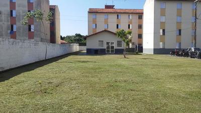 Apartamento Para Venda Em Itanhaém Em Condomínio