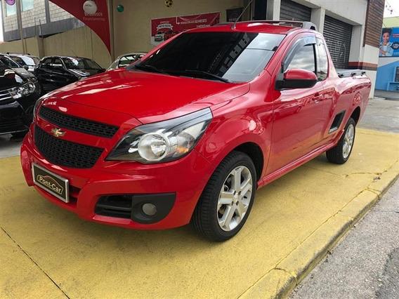 Chevrolet Montana 1.4 Mpfi Sport Cs 8v Flex 2p Manual 2014/2