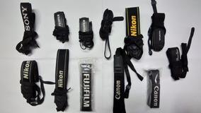 Alças Variadas Para Câmera Fotográfica **unitário**