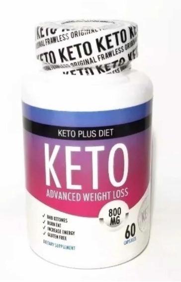 Keto Advanced Weight Loss Envió Gratis