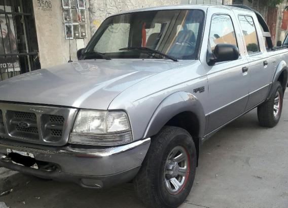 Ford Ranger 2.8 Xlt I Dc 4x4 2004