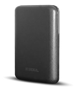Cargador Portátil Power Bank 5200 Mah Real Premium