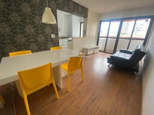Apartamento - Brooklin Paulista - Ref: 3953 - V-brooklimep
