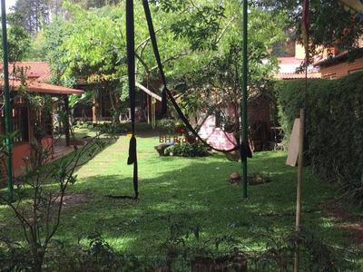 Casa Em Condomínio Com 4 Quartos Para Comprar No Retiro Das Pedras Em Brumadinho/mg - 16351