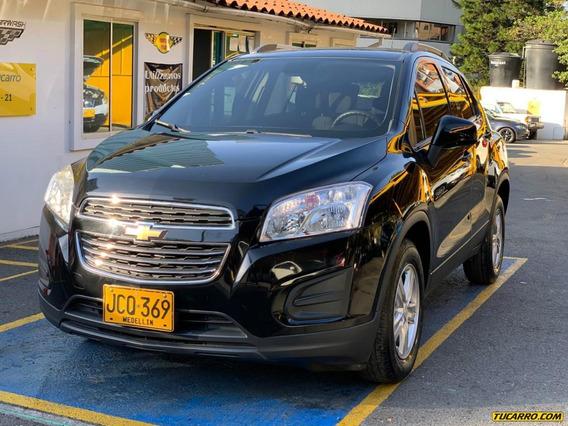 Chevrolet Tracker Ls Mt 1800