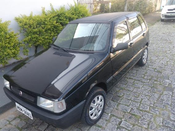Vendo Fiat Uno Mille Fire 2002 1.0 55 Cv 4 Portas Gasolina