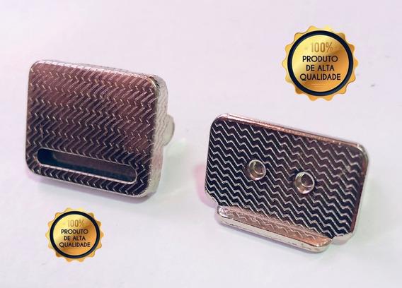 100 Botões Magnetico - Super Imantados Nickel 17mm