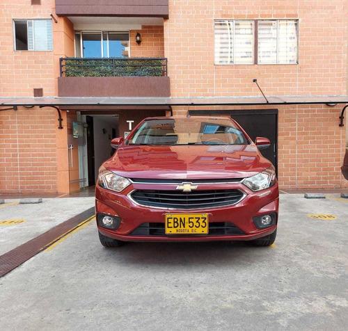 Chevrolet Onix 2018 1.4 Ltz 5 P