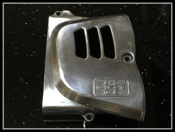 Proteção Da Corrente Intruder 250 - Nova