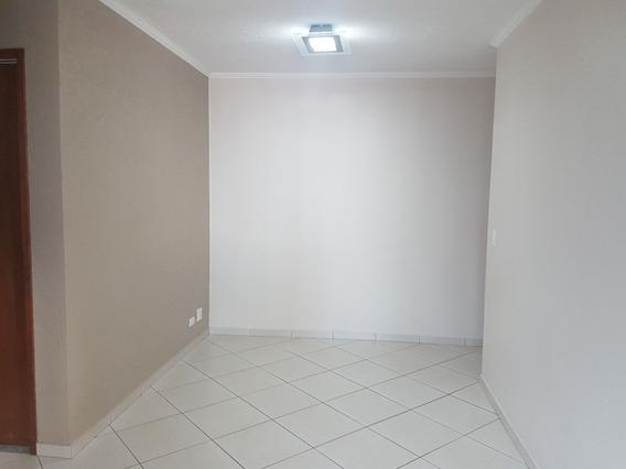 Apartamento - Santo André-sp