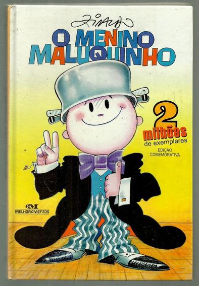 O Menino Maluquinho - Edição Comemorativa - Ziraldo