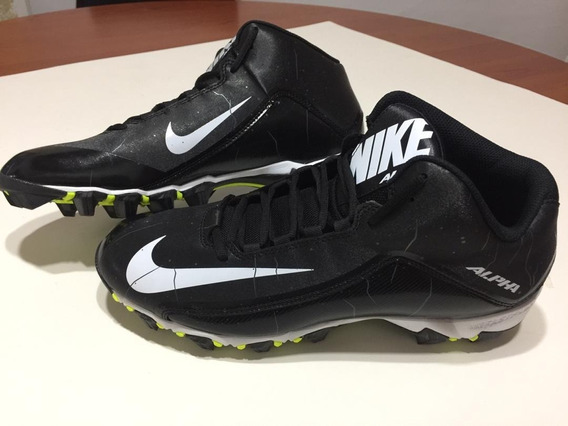 Nuevo Nike Alpha Shark 2 Corte Alto Ultimate Y Softball