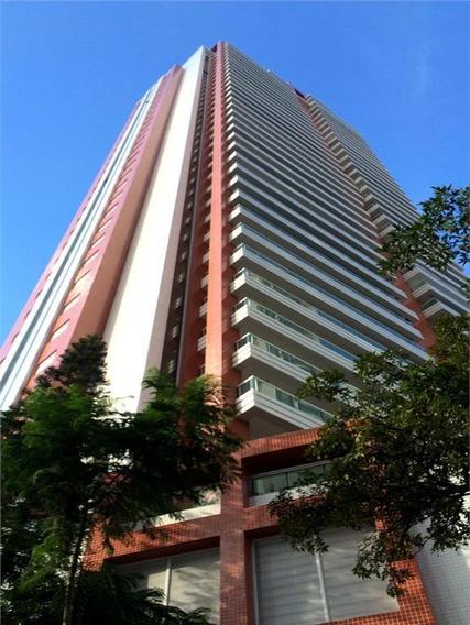Apartamento Residencial À Venda, Jardim Anália Franco, São Paulo. - Ap4905